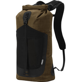 SealLine Skylake Pack heather brown